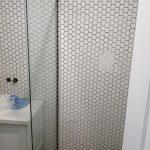 Before Bathroom Tile