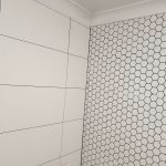 Before Bathroom Tile - Tile Restoration Kingsbury