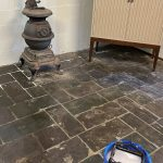 Before Tile - Tile Restoration Eltham