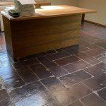 Tile Grinding and Polishing After