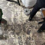Before Concrete - Concrete Restoration Thornbury