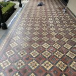 Before Tiles - Tile Cleaning Caulfield