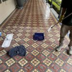 During Tiles