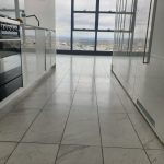 After Bathroom Tile - Tile Restoration Melbourne CBD