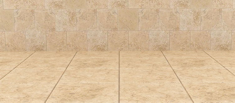 Tile Solution Limestone Grinding