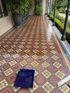 Tile Cleaning Caulfield