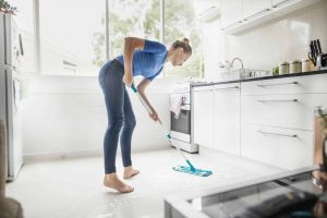 4 easy steps to get your tiles cleaned for the Christmas and New Year!!