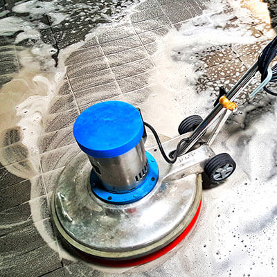 Melbourne Tile Cleaning