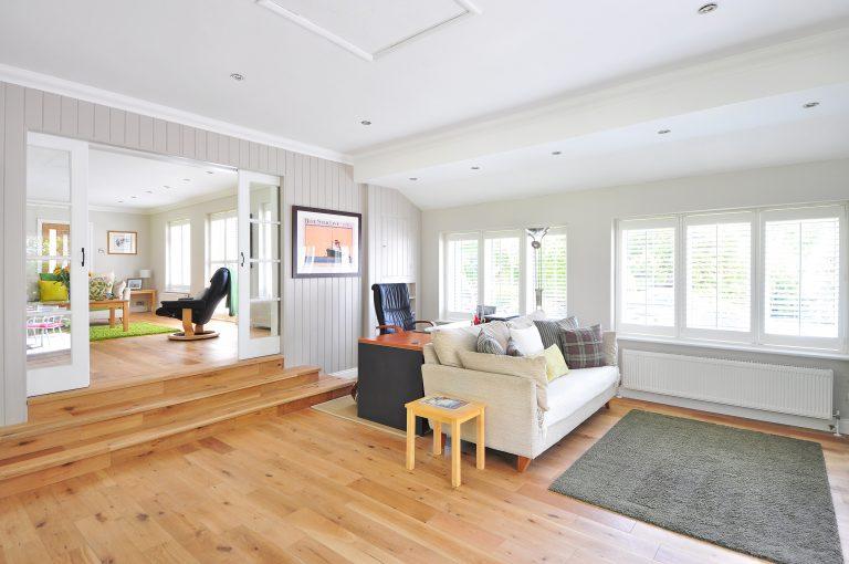 Indoor Polishing Tile