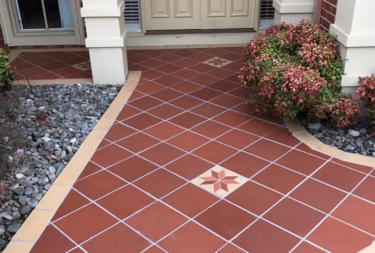 Tile Solution Terracotta Restoration