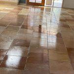 After Toorak Tile Restoration