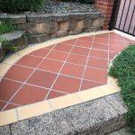 Tile Solution Restoration