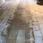 Toorak Tile Restoration Before