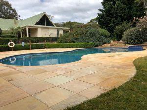 Pool Tile Cleaning Mornington