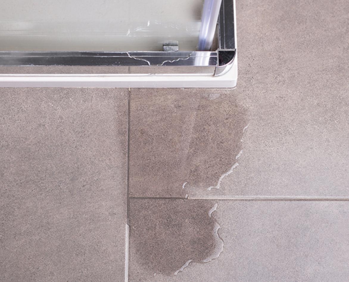 Tile Solution Leaking Shower Tiles