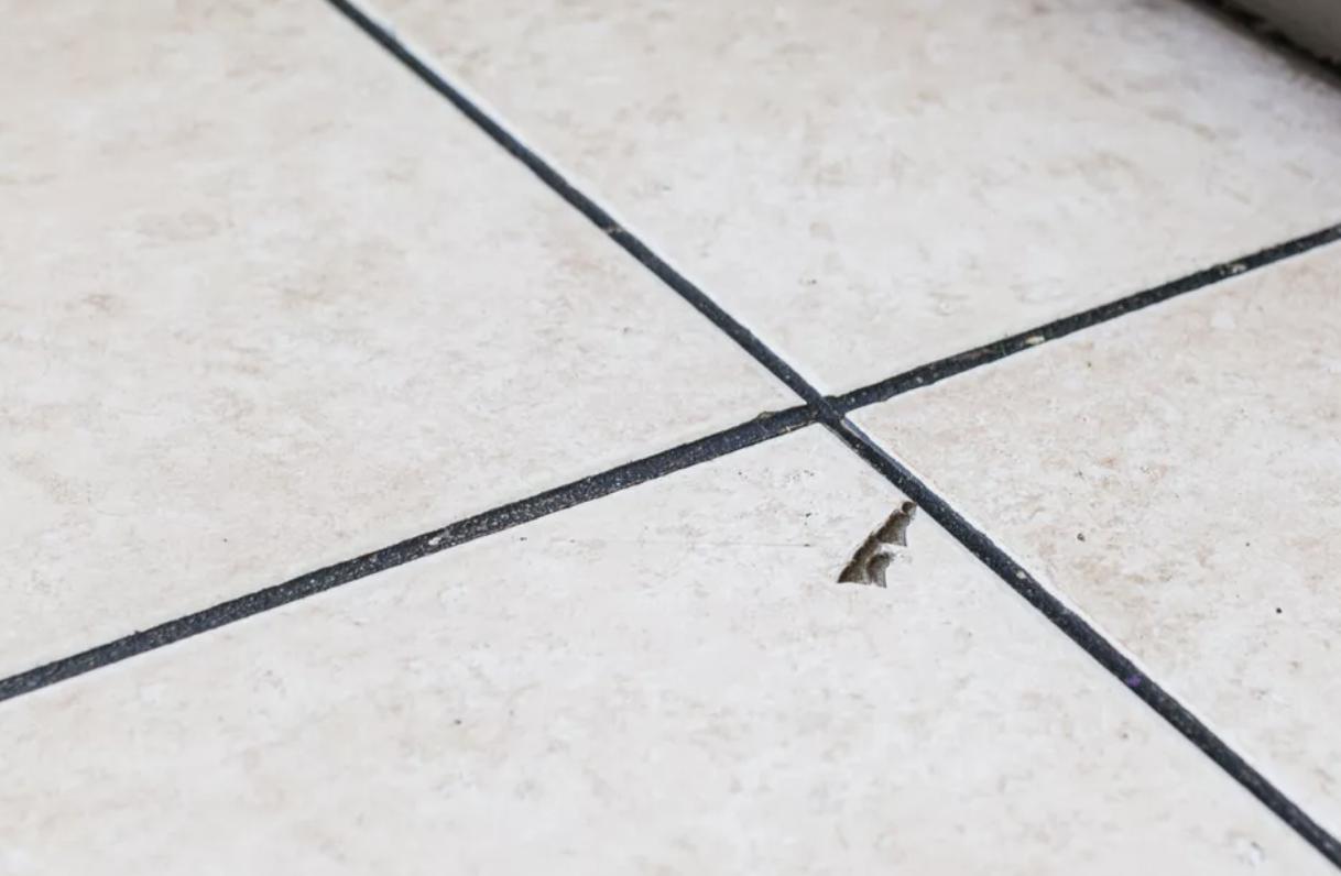 Tile Solution Cracked Tile