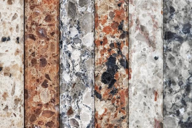 Tile Solution Granite