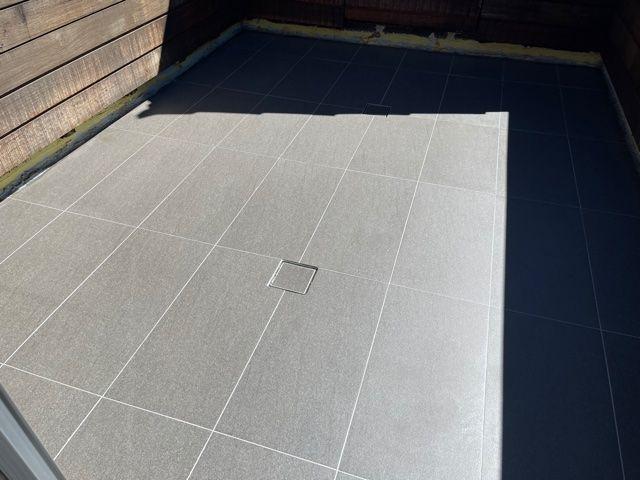 Tile Solution Australia After Porcelain Restoration