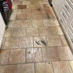 Tile Solution Before Tile Restoration Toorak