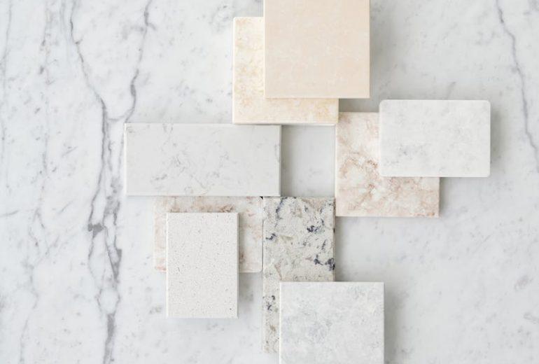 Tile Solution Marble Tile Restoration