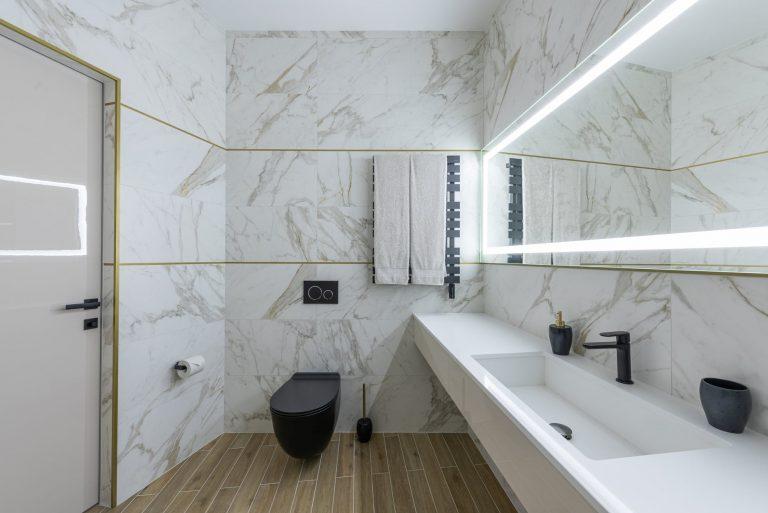 Tile Solution Marble Tile Sealing