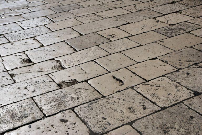 Tile Solution Travertine Tile Restoration