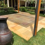 Sandstone Tile Cleaning Mornington
