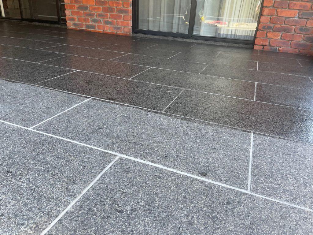 Tile Restoration Patterson Lakes