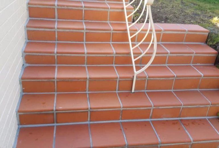 Tile Restoration Doncaster