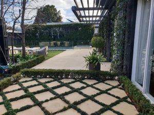 Pool Tile Restoration Kew