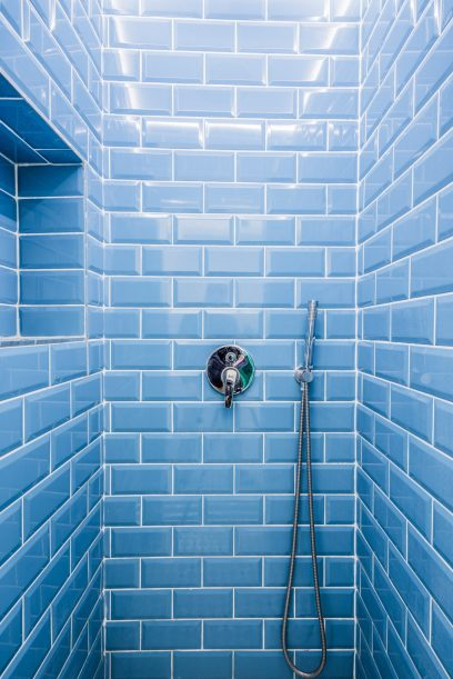Bathroom Tile Replacement