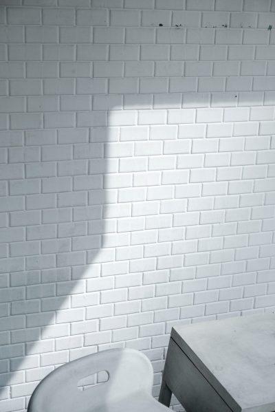 Caulking Tiles Bathroom